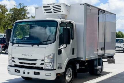 BRAND NEW - Isuzu NNR 45-150 - FREEZER REFRIGERATED - IN STOCK!