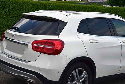 Tönungsfolie passgenau Mercedes GLA (X156) seit 2013