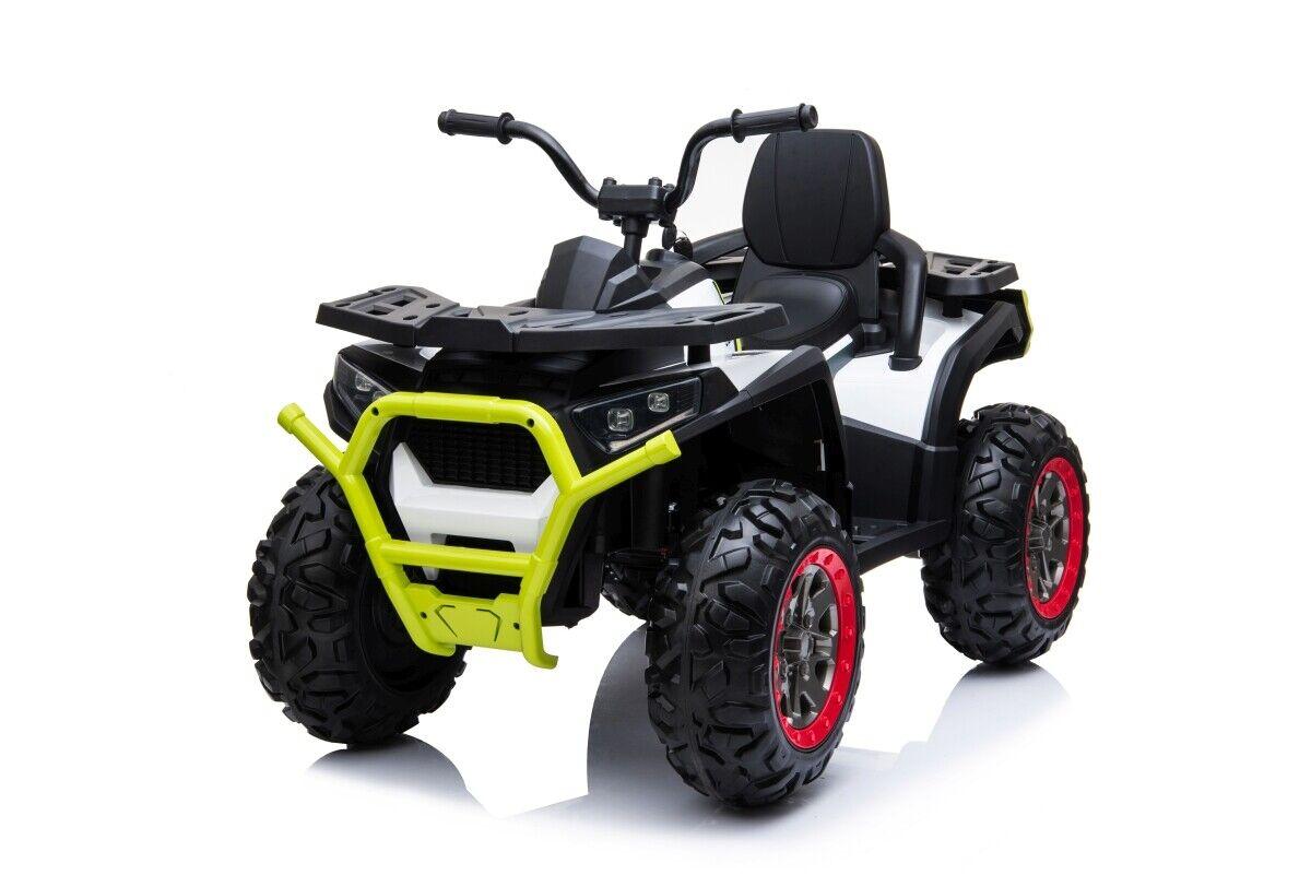 Kinder Elektroquad lektro Quad ATV Kinder auto ATV Quad Geländewagen 2x35W 12V