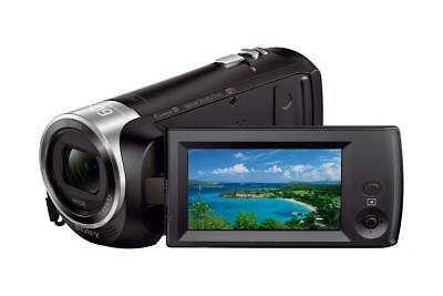Sony HDRCX440/B 8GB HD Camcorder