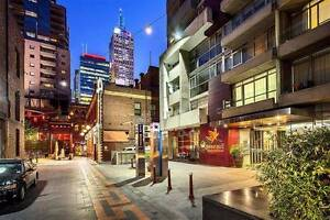 Spacious, Fully Furnished, One Bedroom Apt in CBD Melbourne CBD Melbourne City Preview