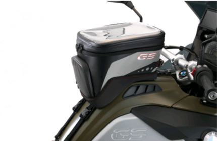 Bmw gs1200 adventure genuine tank bag