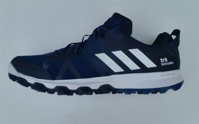 "adidas mens kanadia ""8"" trail running trainer shoe new aq5845 course uk 7, 9.5"