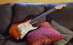 Fender American Series Stratocaster 2000(year)