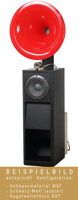 AOS BK 201/3 Kh Con Caja de Madera Incl. Minidsp Dirac DDRC-24...