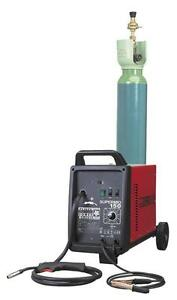 Sealey-Supermig-150-Professional-Gas-150Amp-150a-Mig-Welder-230V-Single-Phase