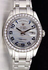 Rolex Men's Rolex Pearlmaster Wristwatches