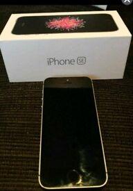 iPhone SE 16gb £100 ono