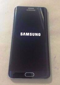 Samsung Galaxy S6 Edge Blue 32 GB Unlocked