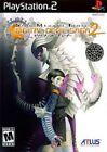 Shin Megami Tensei: Digital Devil Saga Video Games