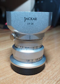 Jackar LH-34 for Fuji X