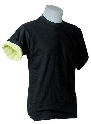 Schnittschutz-T-Shirt - ARAMID  * SONDERPREIS * SONDERPOSTEN
