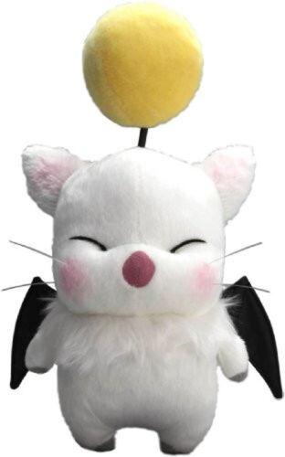 "Official Final Fantasy XIV 10"" Moogle Kuplu Kopo Square Enix Plush"