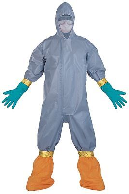 Dqe Hazmat Personal Protection Kit Size 4xl Number Of Components 8 - Hm4038