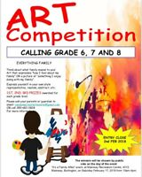 Student Art Competition