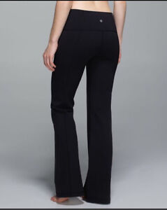 Looking For Lululemon Groove Pants <3