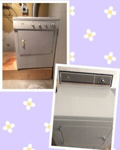 Kenmore gas dryer good work condition delivery available