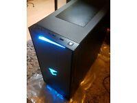 Gaming PC Intel i7-8700K🔹Nvidia GTX 1080