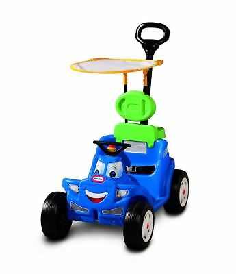 Ride On Toys For Girls Boys Toddlers Riding 1-4 Year Old Gifts Baby 2 in 1 Cozy - Ride On Toys For 4 Year Olds