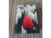 Bibles in Portuguese (£10)