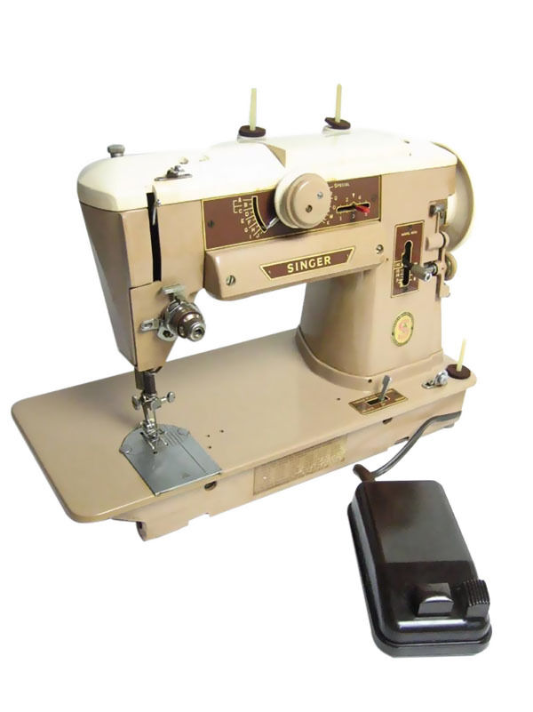 Maintaining An Ethical Capsule Wardrobe: How To Maintain An Industrial Sewing Machine