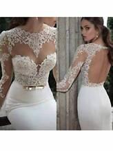 Elegant Gown-Sizes 8,10,12,14 & 16 Redland Area Preview