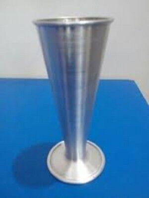 Pinard Stethoscope Horn Fetoscope Aluminium Medical Diagnostic Examination
