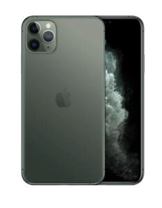 AppleCare+ until Nov 2021- iPhone 11 pro max 256gb (midnight green)