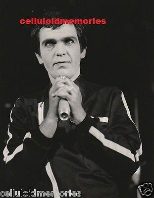 Original Photo Peter Gabriel Former Genesis Member
