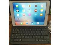Ipad air 2 ,Logitech Type + keyboard/case for ipad air 2