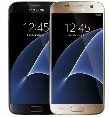 New Open Box Unlocked Samsung Galaxy S7 G930T G930A G930AZ AT&T T-Mobile