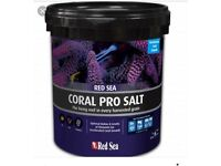Red Sea coral pro salt 22kg !!!!!! SOLD PENDING COLLECTION!!!!!