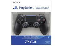 PlayStation DualShock 4 Controller SEALED!