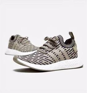 NMD R2 PK Olive US12 Robina Gold Coast South Preview