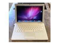 Apple 2006 laptop
