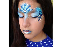 Face Painting - children / adult glitter parties