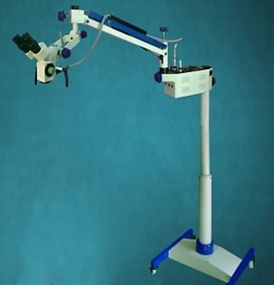 5 Step Dental Surgical Operating Microscope - Manual - Excellent Quality