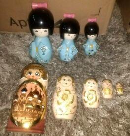 Doll sets