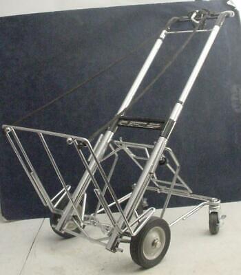 Norris Heavy Duty Super Cart 700 Series With Rear Wheels