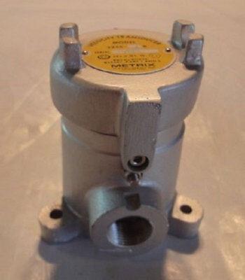 Metrix 34 Velocity Transducer