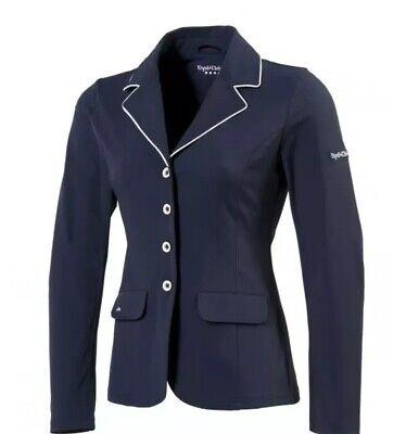 s Black Light Soft Shell Show Jacket Size 12 Uk (Black Light Theme)