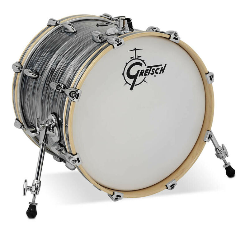 Gretsch Renown Maple 14x18 Bd Sop  - 777077