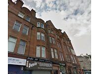 Flat to Let, Paisley, 1 Bedroom - Causeyside Street