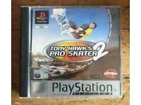 Tony Hawks Pro Skater 2 - Playstation 1 £12