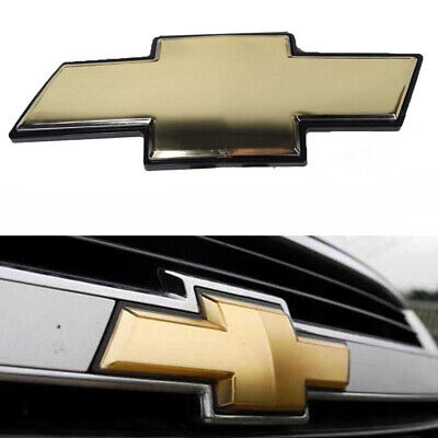 New Chevy Tahoe Suburban Avalanche 07-14 Front Grill Badge Geille Emblem Symbol