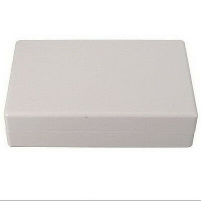 Waterproof Plastic Cover Project Electronic Case Enclosure Box 125x80x32mmcsy