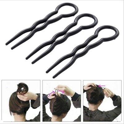 Frisurenhilfe Big Magische Haarnadel Pin Spange Hair Voluminizer Styling