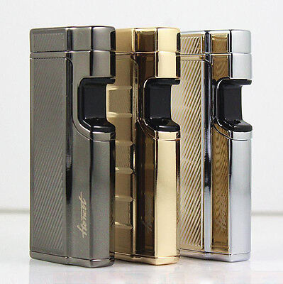 High quality CHENG LONG HONEST infrared Electronic  windproof metal lighter +BOX