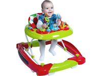 Baby Rocker and Walker station - 2 in 1. Great Condition.