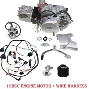 Sensational Honda Ct110 Engine Ebay Wiring 101 Jonihateforg